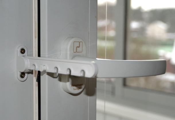 провітрювання пластикових вікон у квартирі