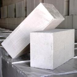 Спорудження стін з газосилікатних блоків своїми руками