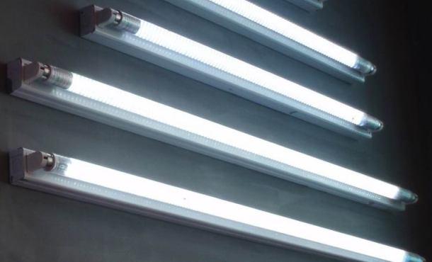 люмінесцентні лампи купити