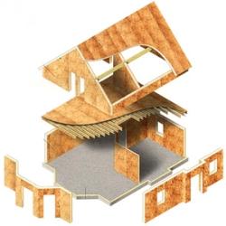 технологія будівництва канадських будинків