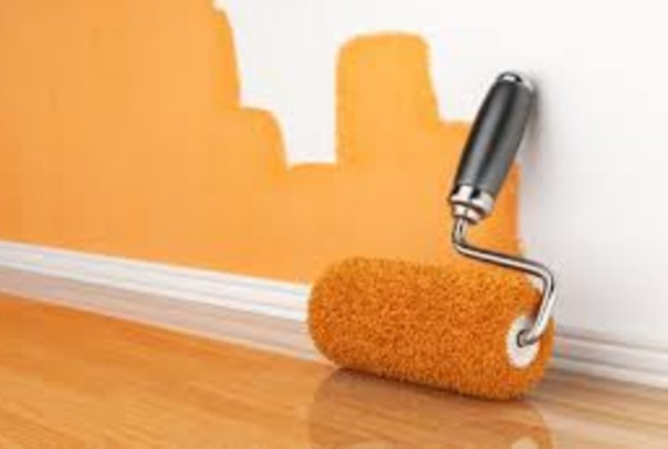Обровка стін у квартирі своїми руками