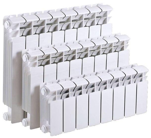 Біметалічні радіатори опалення для будинку
