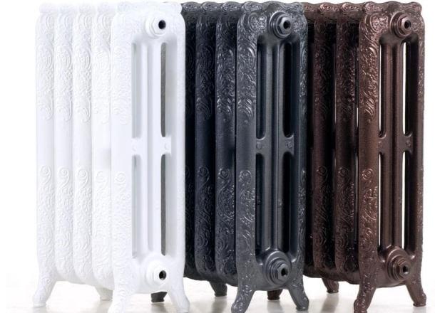 чавунні радіатори купити
