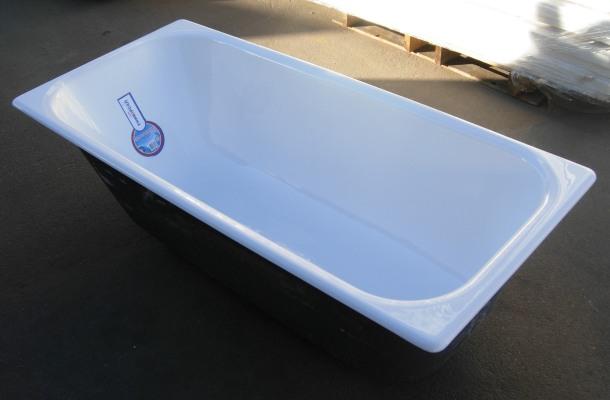 Встановлення чавунної ванни своїми руками