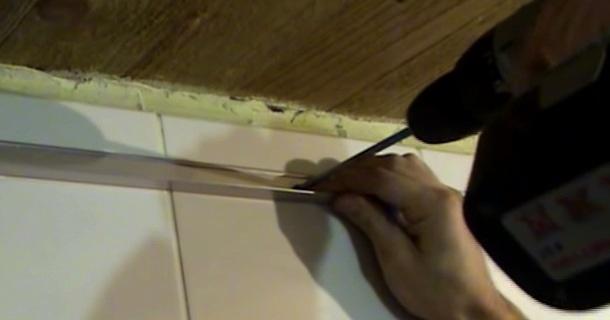 кріплення профілю до стіни своїми руками