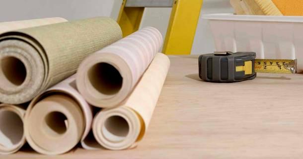 Шпалери для потолка купити фото