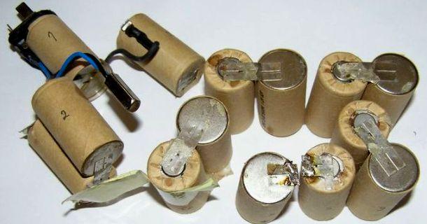відновлення акумуляторів до шурупокрута