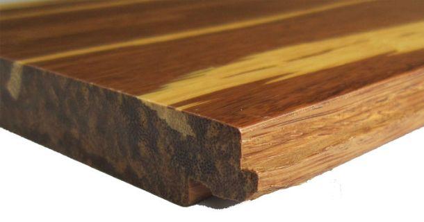 який купити бамбуковий паркет для підлоги