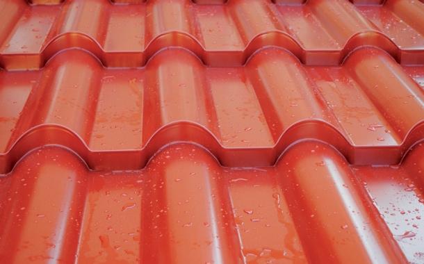 металочерепиця для даху переваги