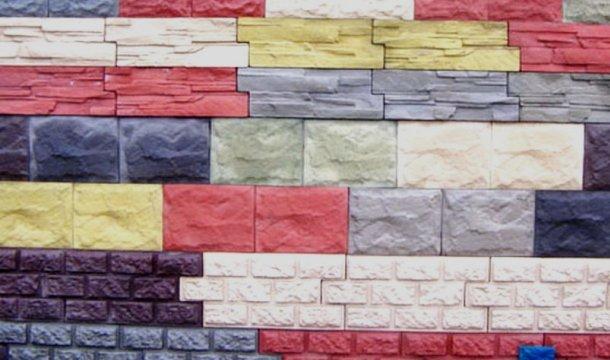 декоративні панелі для фасаду