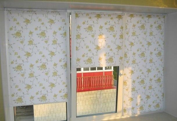 купити рулонні жалюзі на вікна