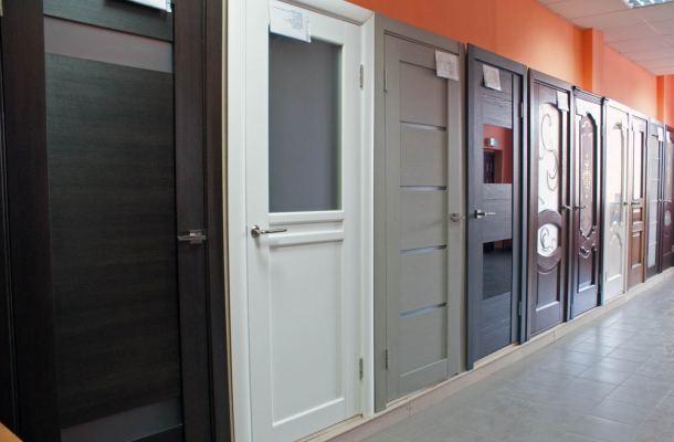 які є міжкімнатні двері