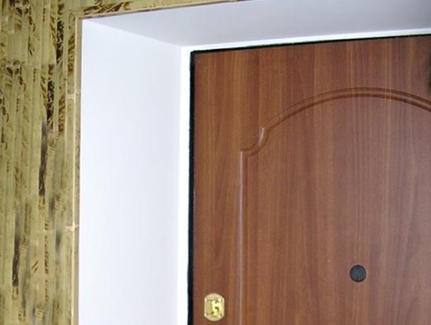 дверні укоси з гіпсокартону
