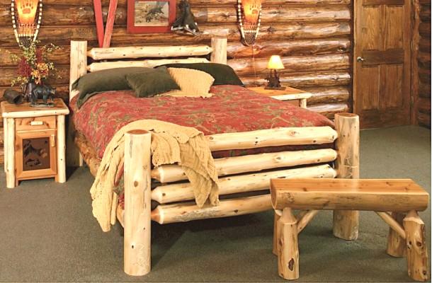 меблі в стилі кантрі фото