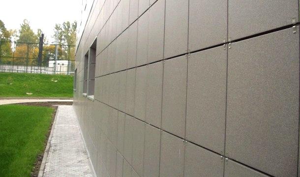 переваги і недоліки керамогранітної обшивки стін