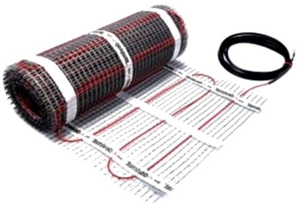 Інфрачервоний підігрів підлоги – особливості та властивості