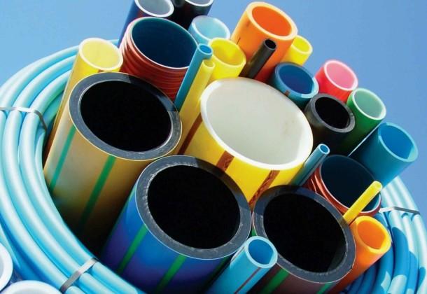 характеристики і параметри поліетиленових труб