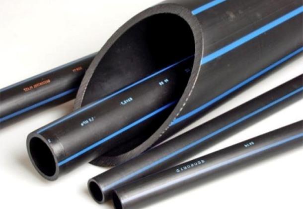 різновиди поліетиленових труб низького тиску