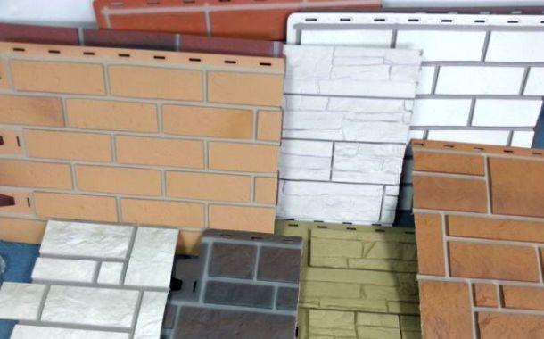 фасадні панелі Docke опис