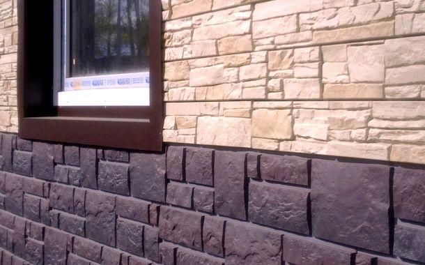Фасадні панелі Docke – знайомство з матеріалом