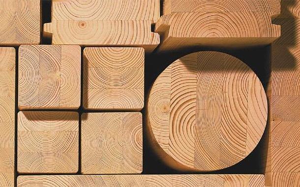 дерев'яний брус особливості матеріалу