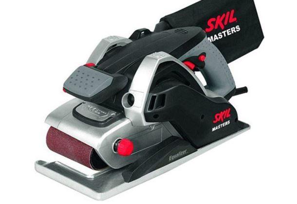 характеристики шліфувальної машини Skil Masters 7660MA