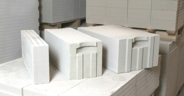 використання газоблоків у будівництві