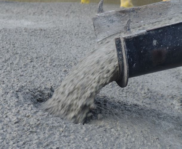 позначення міцності бетону