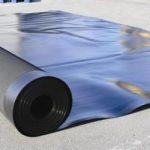 Матеріали для гідроізоляції – різновиди та характеристики